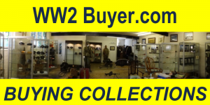 militaria collections