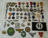 Valuable Items Of Militaria